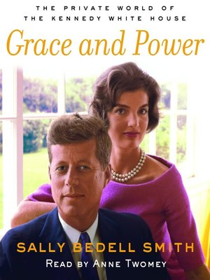 cover image of Grace and Power