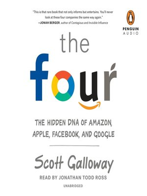 cover image of The Four