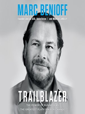 cover image of Trailblazer