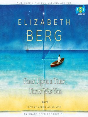 cover image of Once Upon a Time, There Was You