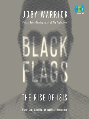 cover image of Black Flags