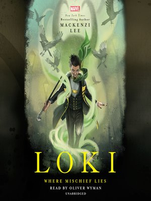 cover image of Loki