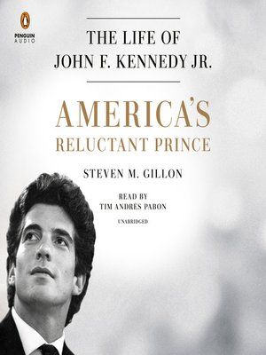 cover image of America's Reluctant Prince