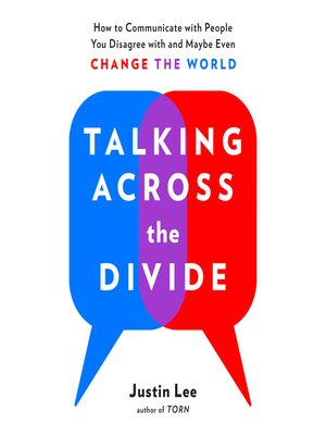 cover image of Talking Across the Divide