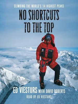 cover image of No Shortcuts to the Top