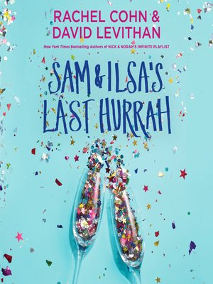 cover image of Sam & Ilsa's Last Hurrah