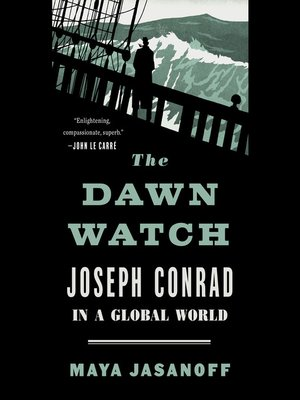 cover image of The Dawn Watch