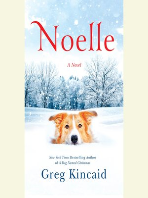 cover image of Noelle