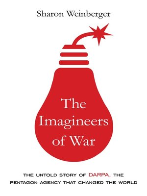 cover image of The Imagineers of War