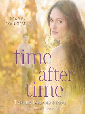 cover image of Time After Time