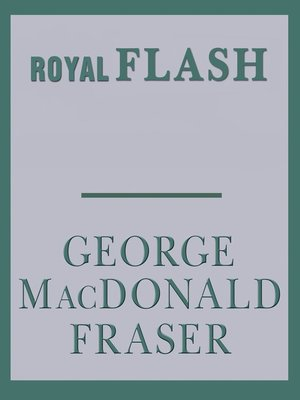 cover image of Royal Flash