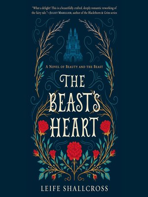 cover image of The Beast's Heart