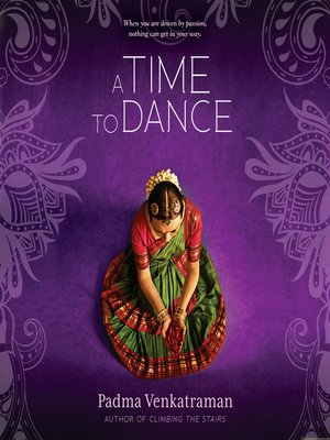 cover image of A Time to Dance