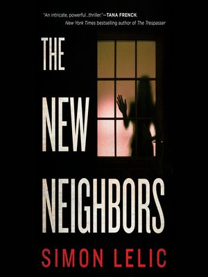 cover image of The New Neighbors