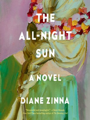 cover image of The All-Night Sun