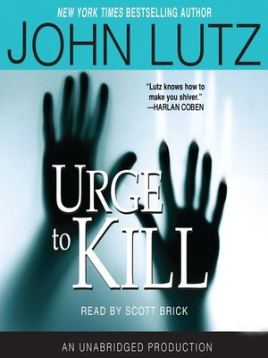 cover image of Urge to Kill
