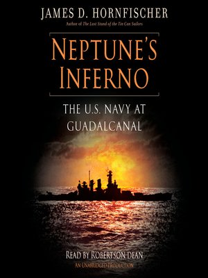 cover image of Neptune's Inferno