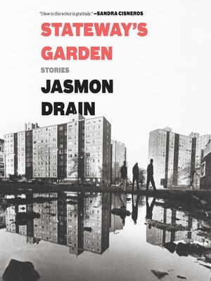 cover image of Stateway's Garden