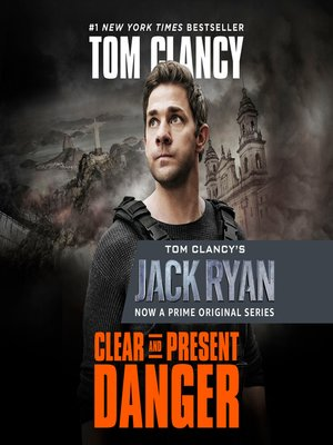 cover image of Clear and Present Danger