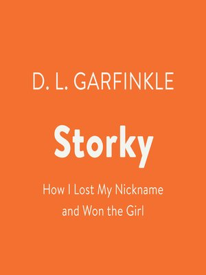 cover image of Storky