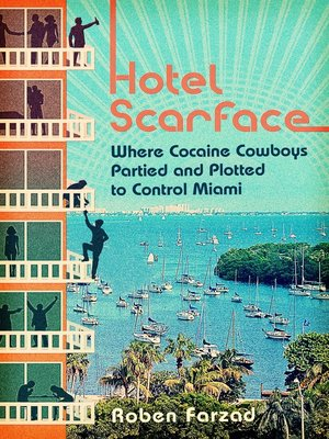 cover image of Hotel Scarface