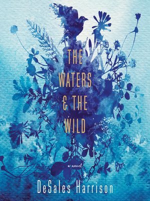 cover image of The Waters & the Wild