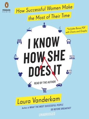 cover image of I Know How She Does It