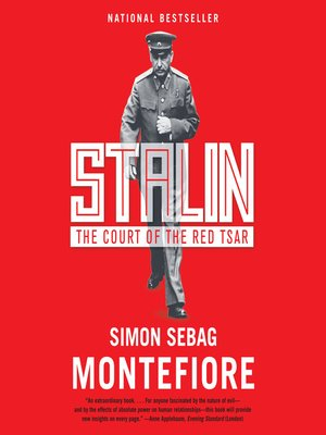 cover image of Stalin