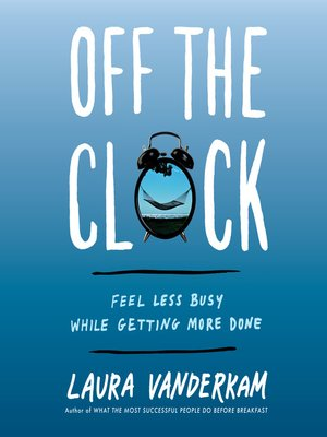 cover image of Off the Clock