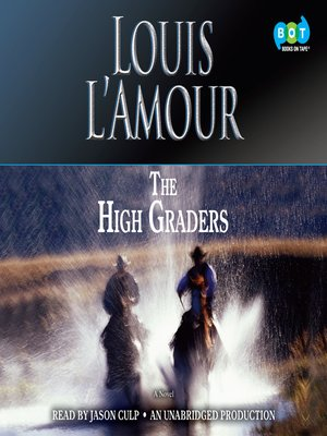 cover image of The High Graders