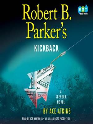 cover image of Kickback