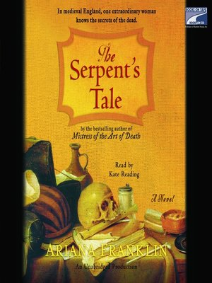 cover image of The Serpent's Tale