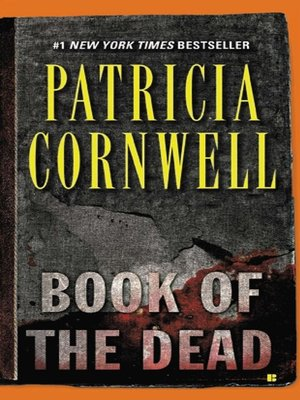 cover image of Book of the Dead