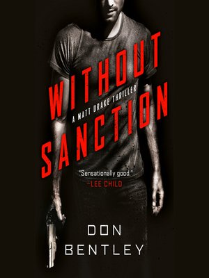 cover image of Without Sanction