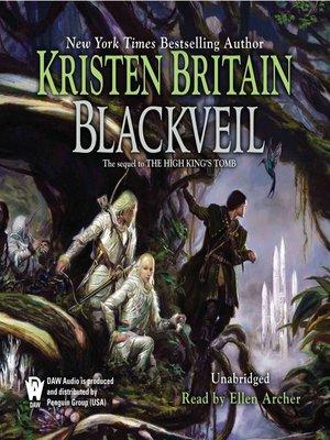cover image of Blackveil