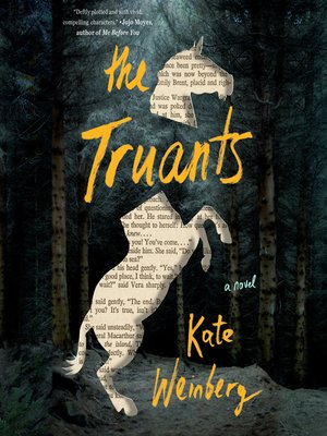 cover image of The Truants