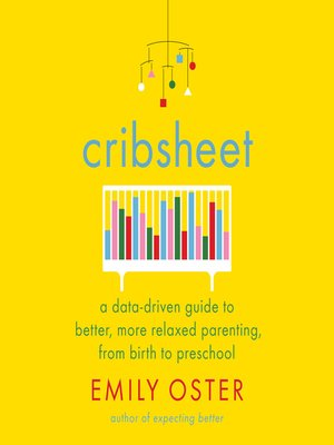 cover image of Cribsheet