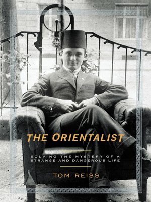 cover image of The Orientalist