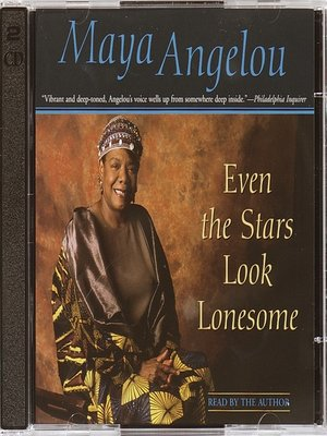 cover image of Even the Stars Look Lonesome