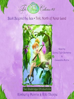 cover image of The Disney Fairies Collection, Volume 5
