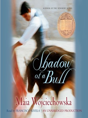 cover image of Shadow of a Bull
