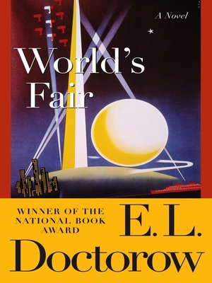 cover image of World's Fair