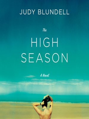 cover image of The High Season