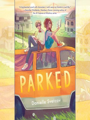 cover image of Parked