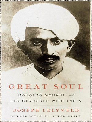 cover image of Great Soul