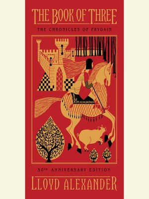 cover image of The Chronicles of Prydain