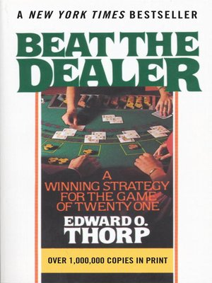 cover image of Beat the Dealer