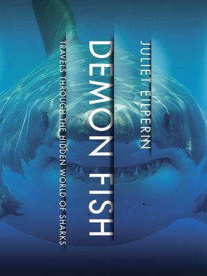 cover image of Demon Fish