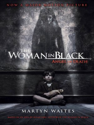 cover image of The Woman in Black