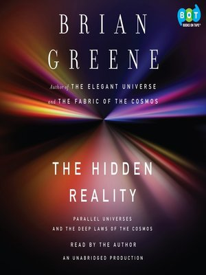 cover image of The Hidden Reality